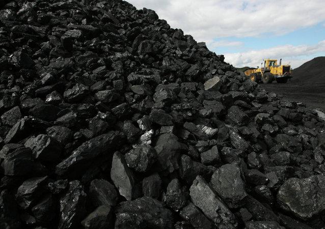 Rússia teria reduzido o fornecimento de carvão para a Ucrânia em resposta à sabotagem ucraniana na Crimeia