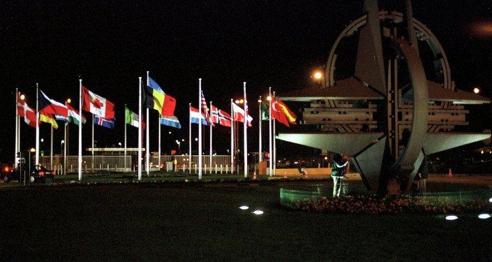 Quartel-general da OTAN em Bruxelas