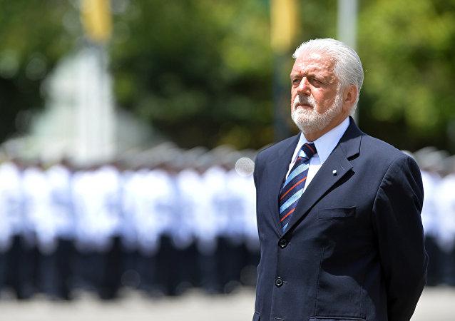 Ministro da Chefia do Gabinete Presidencial, Jaques Wagner