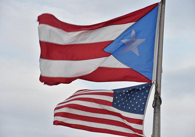 Porto Rico, Estado Livre Associado aos EUA
