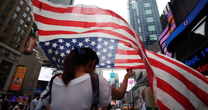 Banderia dos EUA