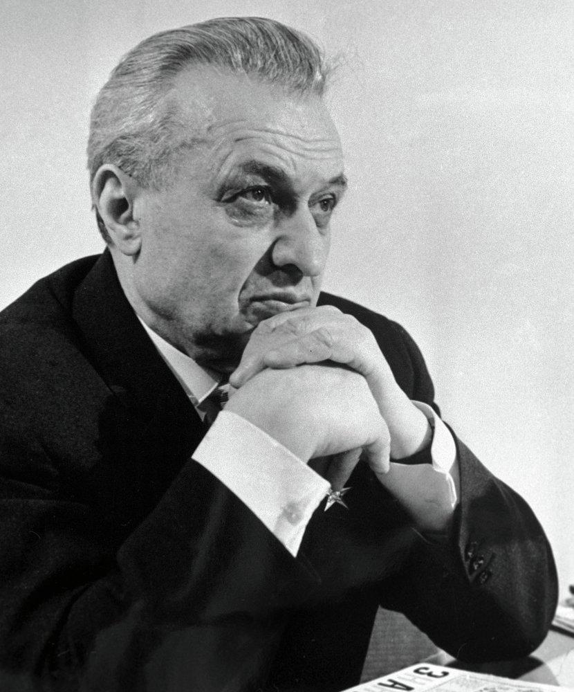 Artyom Mikoyan: o pai do MIG