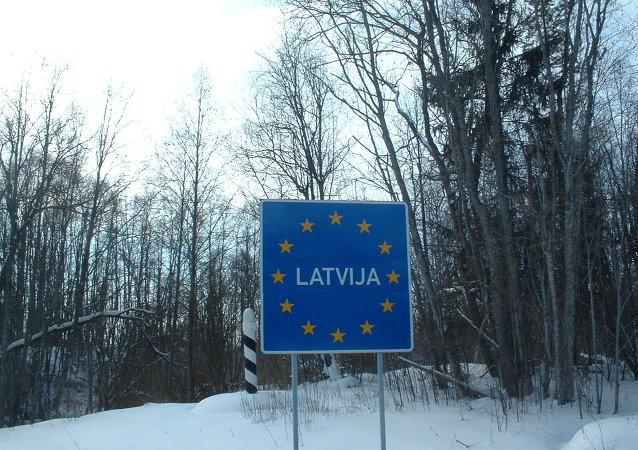 Segundo eurodeputada, Letônia, Lituânia e Estônia estariam entre os maiores responsáveis pela propagação do sentimento antirrusso na Europa