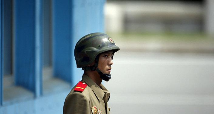 Trump diz estar aberto para dialogar com Coreia do Norte