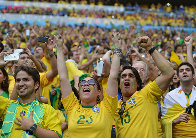 Brasileiros.