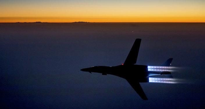 Ataques aéreos contra o Estado Islâmico