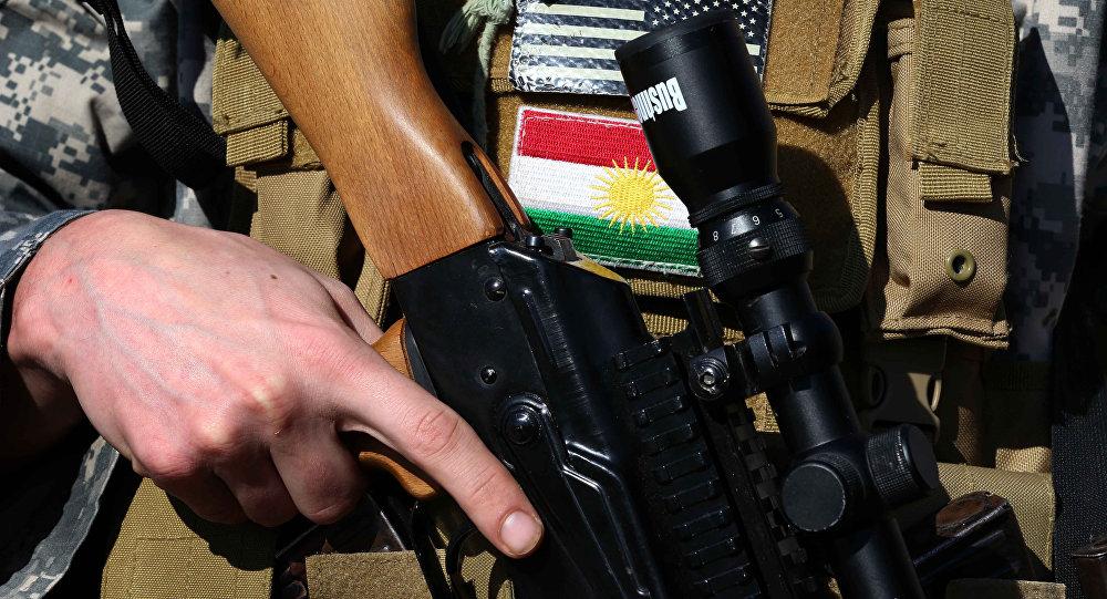 Iraque - Mossul