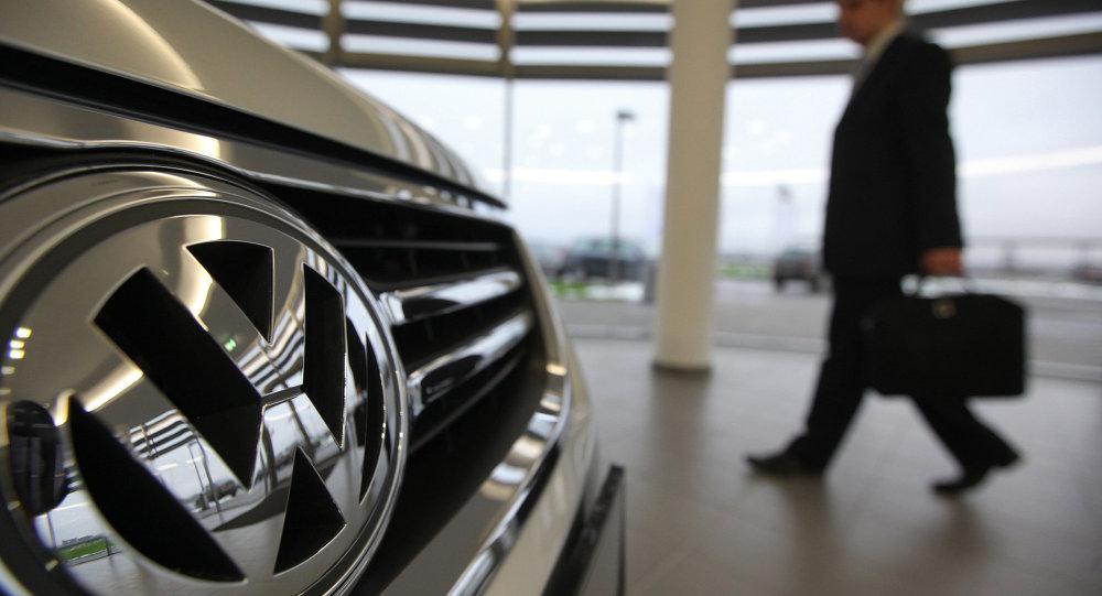 A Volkswagen do Brasil é acusada de ter financiado a construção de instalações militares para a prática de torturas durante o regime militar, entre outros crimes