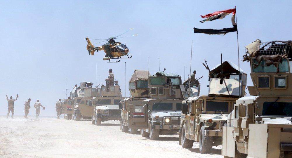 Exército do Iraque