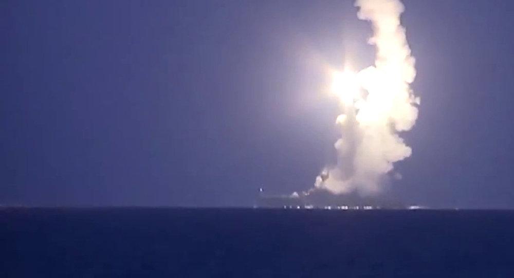 Analistas britânicos estão apreensivos com mísseis 'baratos' russos