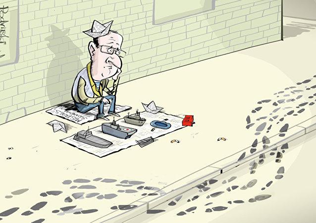 Eliminação de estoque