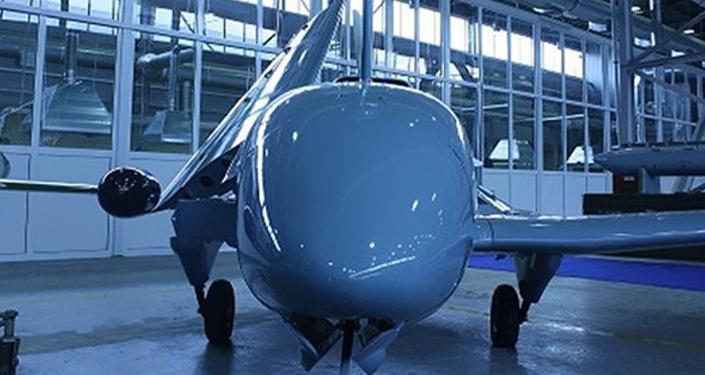 Novo drone da Rússia desenvolvido pela Rostec