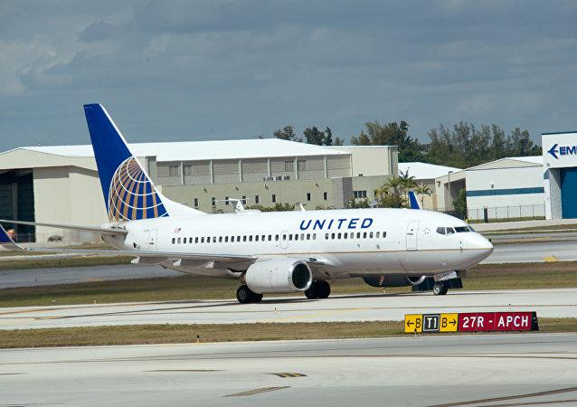 Aeroporto Internacional de Fort Lauderdale, Flórida