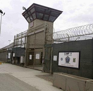 Prisão de Guantánamo.