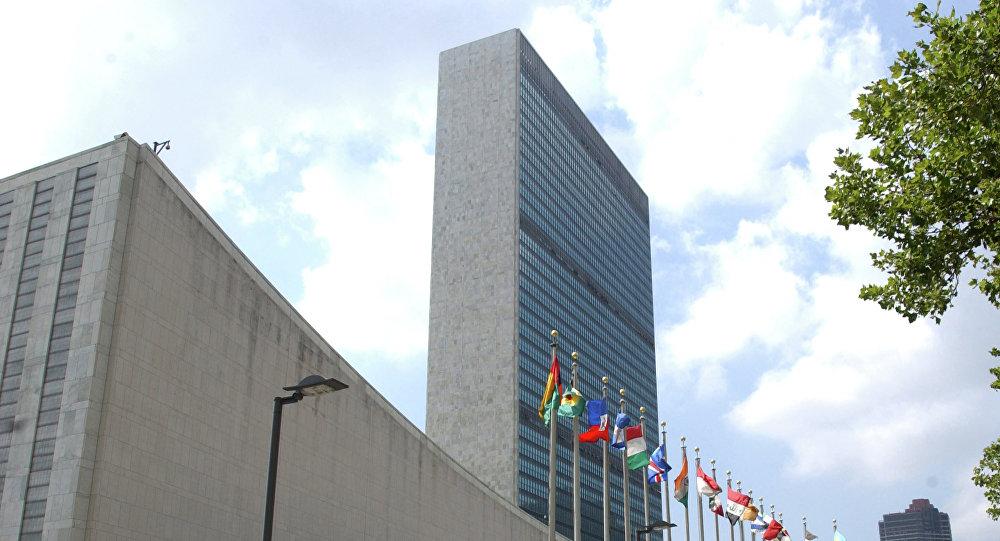 ONU diz que podem ter sido cometidos