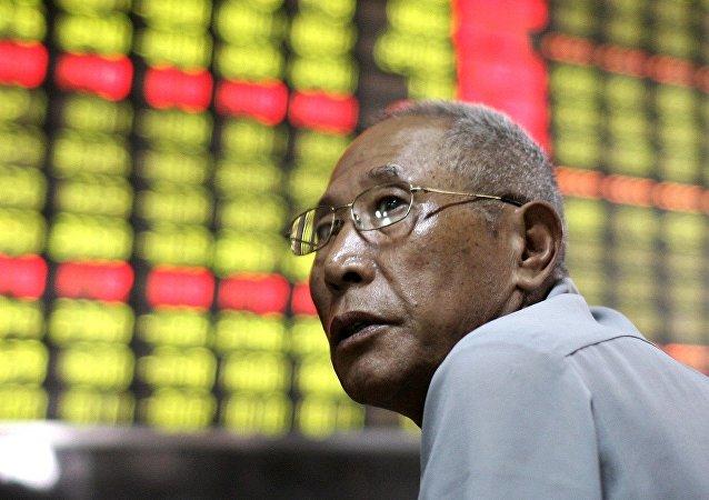 Nova agência chinesa de notação financeira