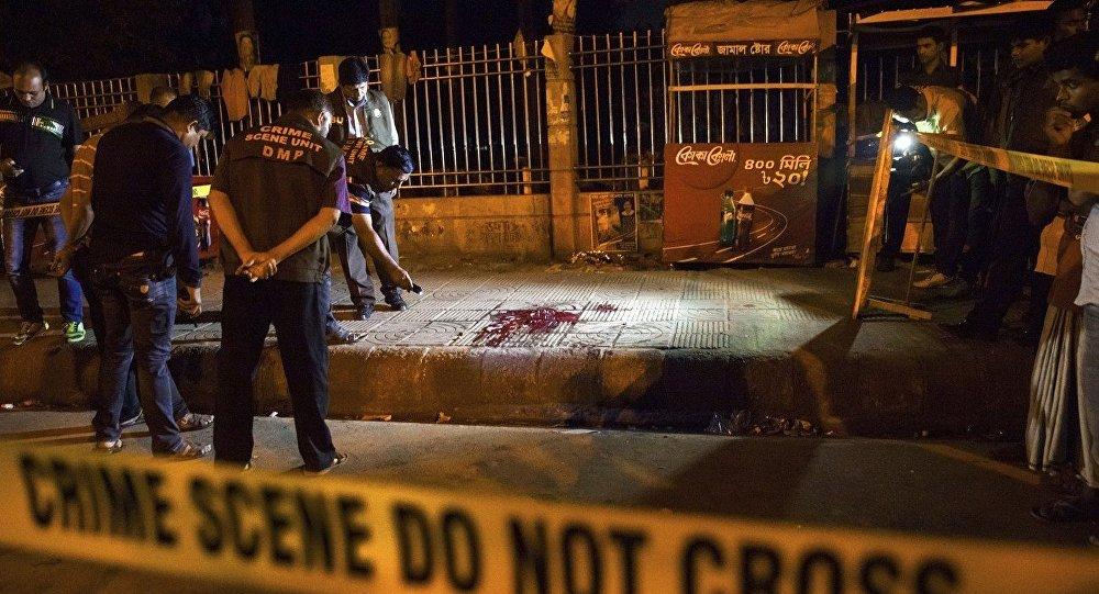Blogueiro anti-extremista é assassinado em Bangladesh