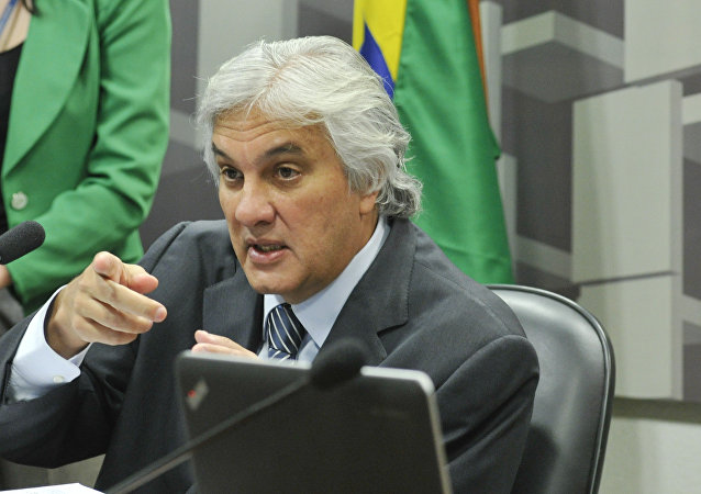 Delcídio do Amaral