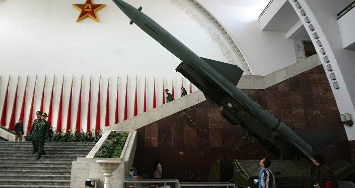 Hongqi-2
