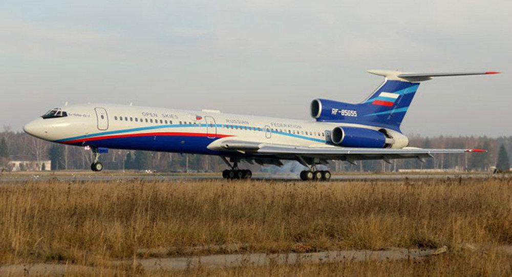 Autoridades dos EUA demonstraram grande preocupação com os planos da Rússia de melhorar suas capacidades tecnológicas de observação utilizadas no âmbito do Tratado de Céus Abertos