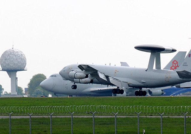 Boeing E-3 Sentry