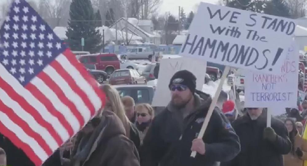 EUA: milícia armada ocupa prédio federal em Oregon