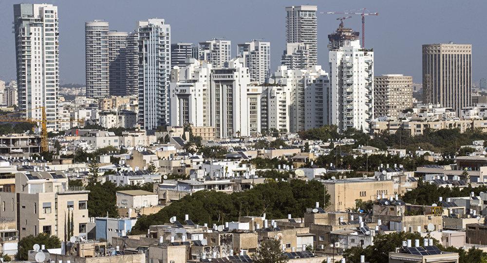 Tel Aviv, Israel (arquivo)