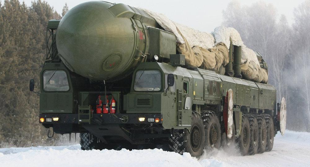 Resultado de imagem para Como Rússia, China ou América poderiam iniciar acidentalmente uma guerra nuclear