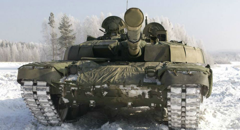 T-72B2 Rogatka