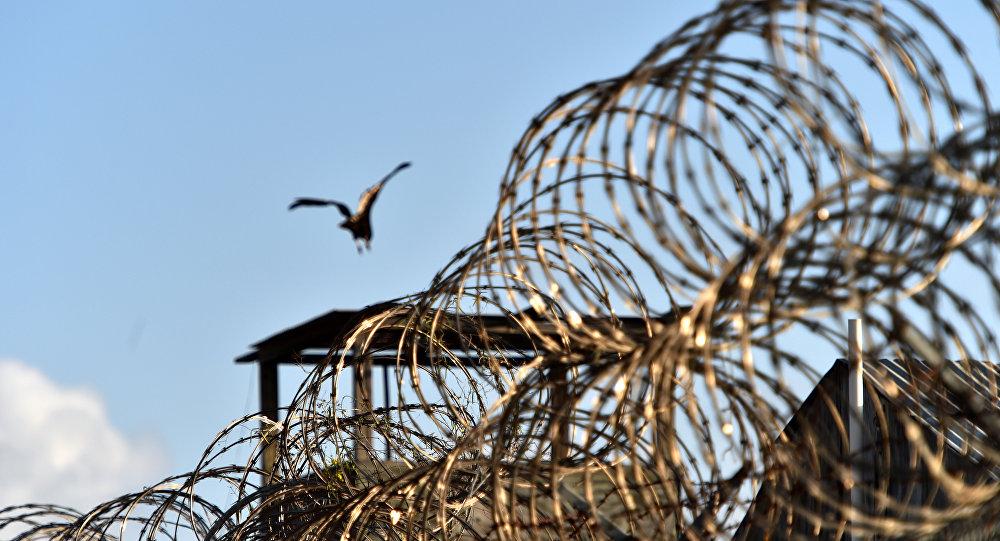 Donald Trump mantém Guantánamo aberta