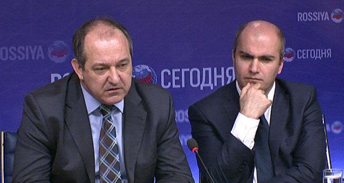 Especialistas comentam pausa inicial e futuro das negociações em Genebra