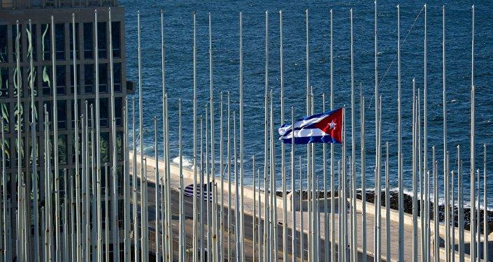 EUA expulsa dois diplomatas cubanos