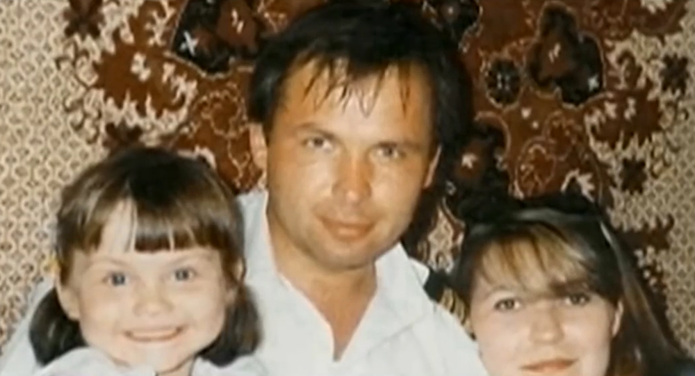 Konstantin Yaroshenko, piloto russo preso nos Estados Unidos