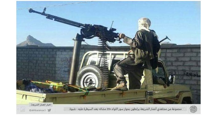 Al Qaeda toma base do exército no sul do Iêmen