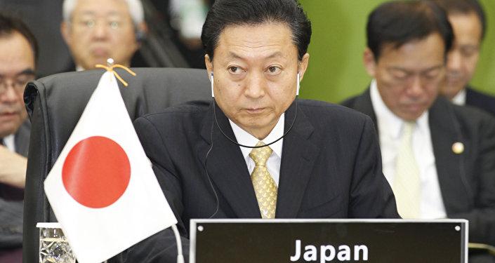 Yukio Hatoyama