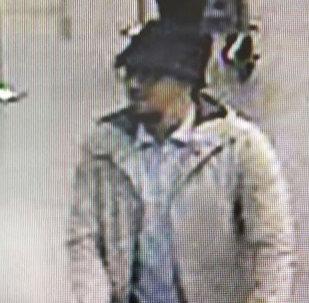 Suspeito pelos ataques terroristas em aeroporto de Bruxelas