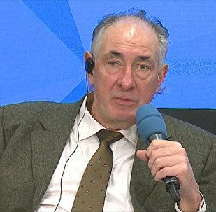 Diretor do Centro de Estratégia Russa na Ásia comenta situação na Coreia do Norte