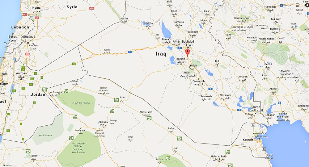 Dezenas de mortos em explosão suicida durante jogo de futebol perto de Bagdá