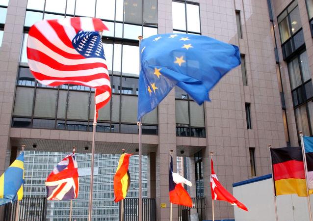 Edifício do Conselho Europeu em Bruxelas
