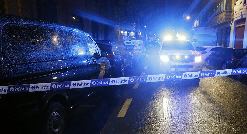 Suspeitos foram presos como parte de operação ligada à Eurocopa