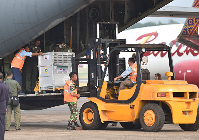 Aeroporto de Halim Perdanakusuma, em Jacarta