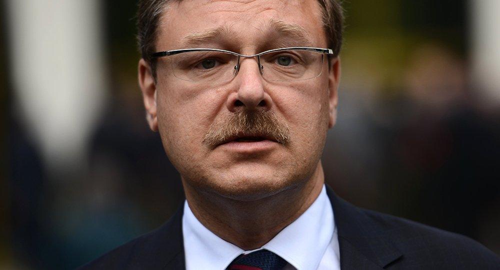 Senador Kosachev