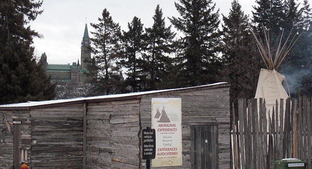 Attawapiskat, Canadá