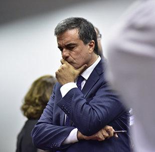 José Eduardo Cardozo, advogado-geral da União