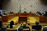 Plenário do STF analisa processos sobre impeachment da presidenta Dilma Rousseff