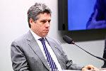 Deputado federal Paulo Teixeira (PT-SP)