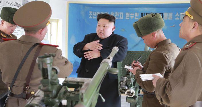 'Paciência estratégica' com a Coreia do Norte acabou, diz secretário de Trump
