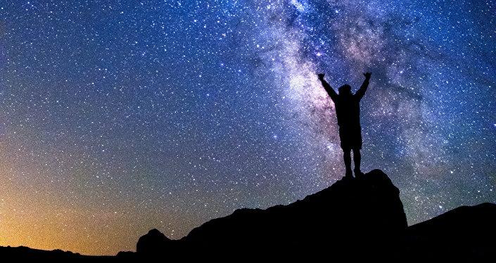 Hoje em dia ninguém tem duvidas que não estamos sozinhos no Universo.