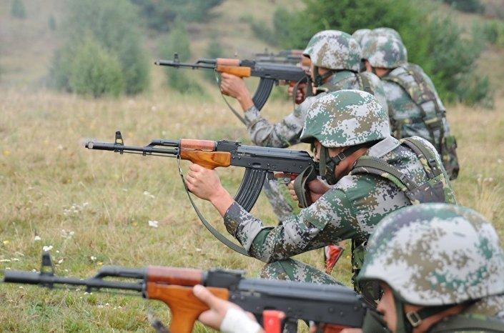 Fuzil de assalto PA Md.86