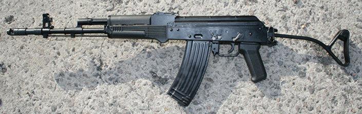 Fuzil de assalto Kbk wz. 1988 Tantal